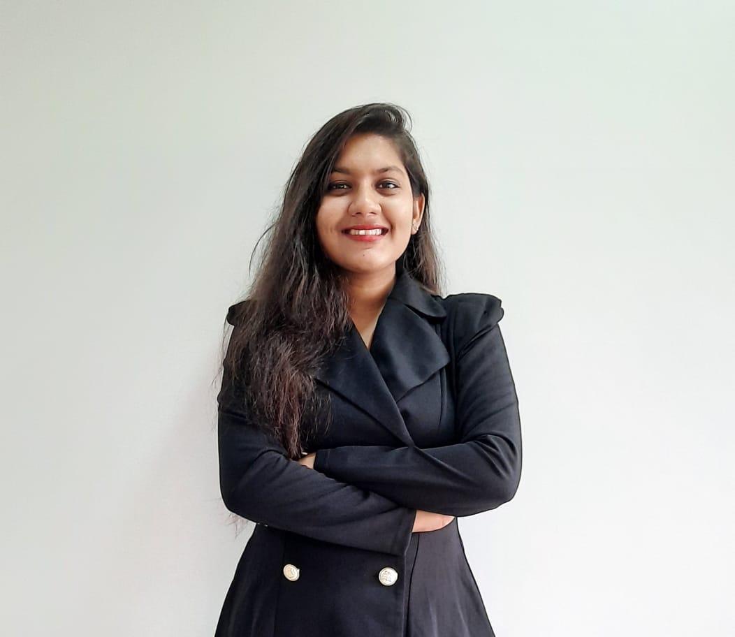 Eesha Savla