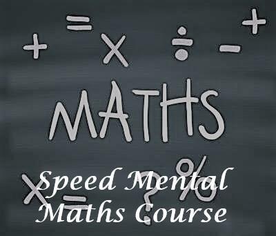 Vedic Maths Tricks for Kids & Beginners: Mental Maths