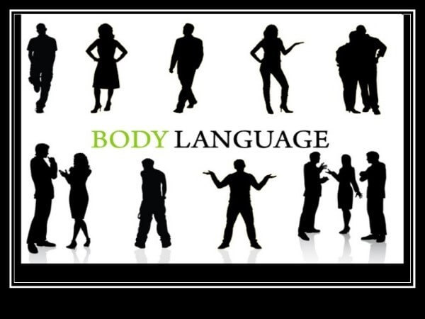 Body Language & Posture Online Training Course
