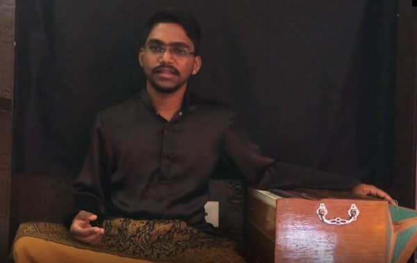 Indian Classical Music ( Hindustani Vocal) online Training
