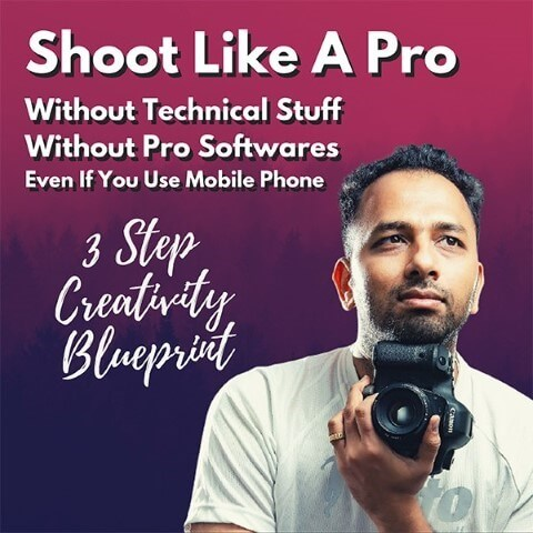 Photography Course for Beginners: Guide to Shoot like a pro