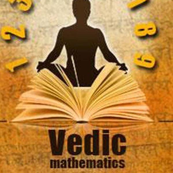 Vedic Maths for beginners by Rajesh Kambani