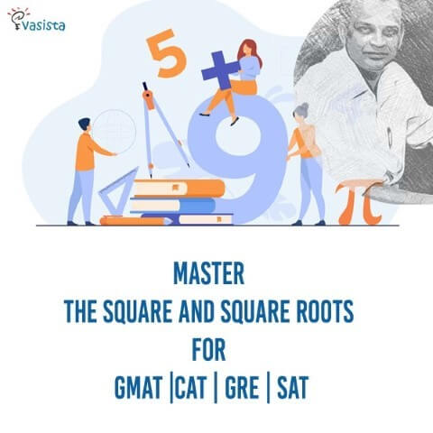 Master The Square And Square Roots for Competitive Exams