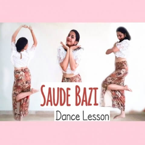 Learn Tutting and Semi-classical Dance Choreography