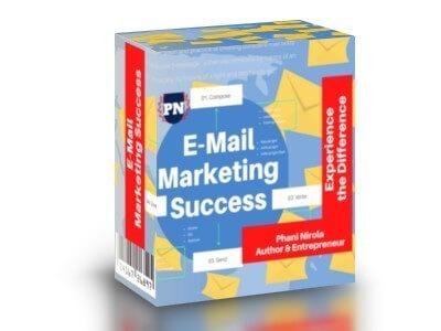 E-Mail Marketing Success