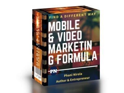 Mobile & Video Marketing Formula