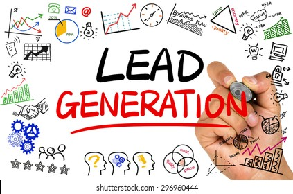 Lead Generation Made Easy for Business