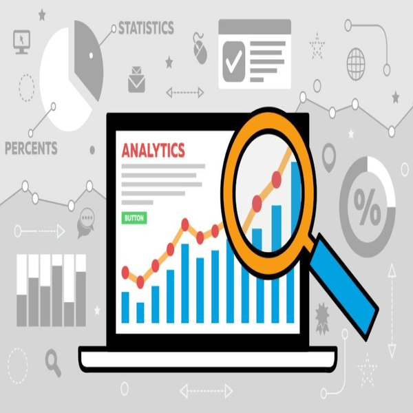 Web and Google Analytics - Reportings and Analysis made easy