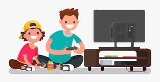 Online Gaming Vs Make your own Computer Games-Marathi Version