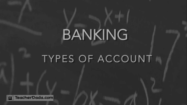 ICSE Class 10 Maths Banking Solutions